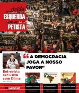 Revista Esquerda Petista n° 7
