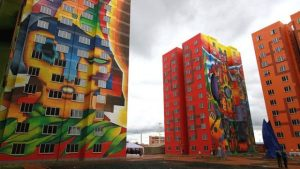 Bolívia, a grande surpresa