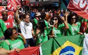 Um olhar brasileiro e latino-americano sobre o Uruguai e as lutas do continente