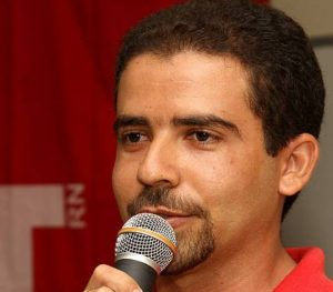 O medo do anticomunista Flávio Rocha