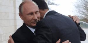 Encontro Putin/Assad: Começo do fim da EUA-dominação no OM?