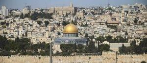 Trump reconhece Jerusalém como capital de Israel e transfere embaixada dos EUA para a cidade