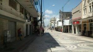 Greve Geral: em Sergipe o dia 5 foi um sucesso