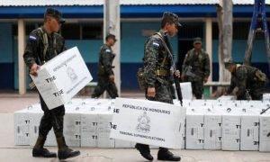 Tribunal de Honduras legitima a fraude