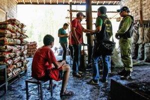 Com Temer, operações contra trabalho escravo caíram 23,5%