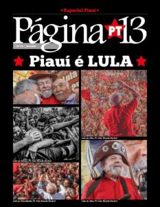 Página 13 n° 175, janeiro 2018, Especial Piauí