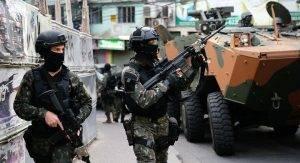 Intervenção militar: o golpismo e as vidas que importam