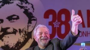 Plano e projeto: Lula e as eleições 2018