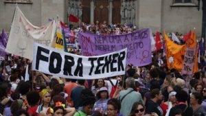 8 de março: dia de luta e resistência