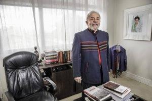A entrevista de Lula: brigar até ganhar