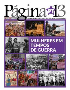 Página 13 n° 182, março 2018