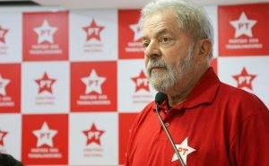 Brasil 2018, el PT y Lula