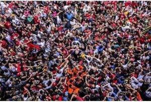 Lula Livre! Derrotar o golpismo e o fascismo!