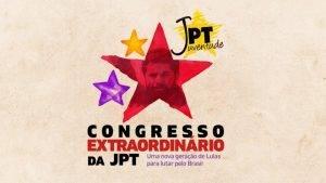 Manifesto: JPT para tempos de guerra!