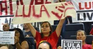 Rio Grande do Sul: Jovem, mulher e socialista