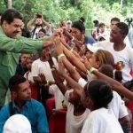 20 de maio: Venezuela vota pela humanidade