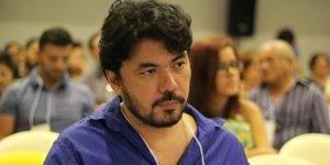 Ceará: Rafael Tomyama, pré-candidato a deputado federal