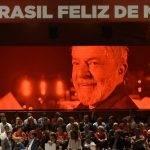 O Brasil feliz de novo!