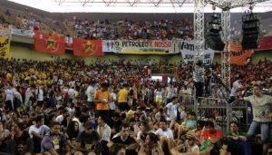 Defender Lula Livre é defender a educação e a democracia!