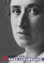 Agenda 2019 – Rosa Luxemburgo