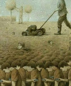 Porque devemos evitar as grandes redes (mídias) sociais