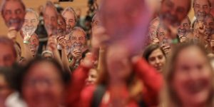 A centralidade da luta pela liberdade de Lula