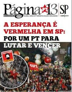 Página 13 – Especial São Paulo – abril 2019