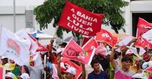 Horizonte 2020: eleições e a necessária discussão sobre estratégia e tática do PT baiano
