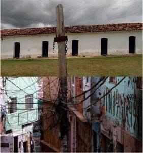 Das senzalas aos postos de trabalho precarizados: a população negra no Brasil
