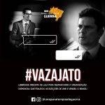 #Vazajato: Lula livre para desmascarar a organização criminosa que fraudou as eleições de 2018 e vendeu o Brasil!