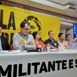 Manifesto: Por um PT Militante e Socialista