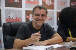 Pepe Escobar e o Morogate