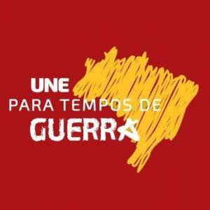 Unidade da JPT na UNE para lutar por Lula Livre