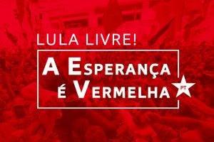 Na Bahia, a esperança é vermelha: um PT militante e com nova estratégia
