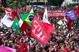 A dimensão da classe trabalhadora assalariada no Brasil