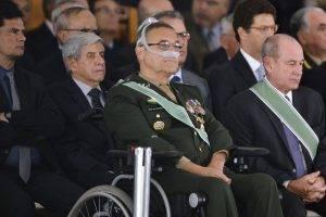 Forças Armadas – um debate a ser enfrentado
