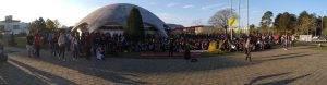 UFSM: estudantes em greve a partir do dia 02 de outubro