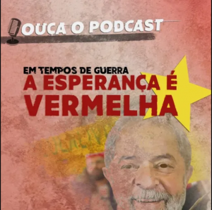 Podcast Episódio 25: Equador, STF, reunião da Executiva do PT e o Coringa