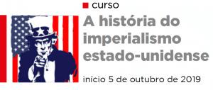 Curso: A história do imperialismo estado-unidense