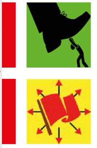 Cursos: Como domina a classe dominante e As estratégias da esquerda brasileira