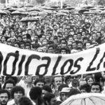 Novo Sindicalismo, 40 anos depois