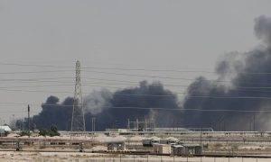 O ataque às instalações sauditas de petróleo aumenta o risco de guerra