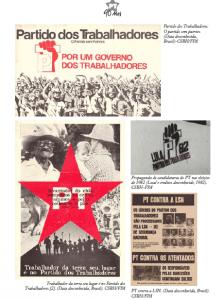 Agenda 2020 – 40 anos do PT