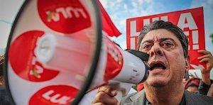 "Ato político ""Para mudar o PT e fortalecer as lutas: Wadih presidente!"""
