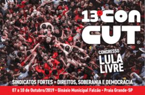 Prestando contas: Direitos humanos e políticas sociais na CUT (2015-2019)