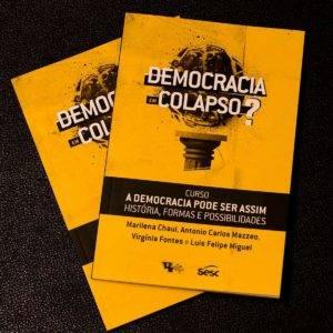 Apostila – A democracia pode ser assim: história, formas e possibilidades