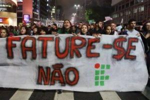 Nova versão do FUTURE-SE reafirma descompromisso do governo Bolsonaro com a educação pública