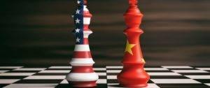 EUA x China: guerra comercial e recessão mundial