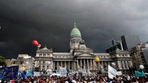 A gestão Macri na Argentina (2016-2019): de novo o fracasso neoliberal