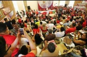 O VII Congresso na Bahia: Entre o resultado e o futuro político do PT
